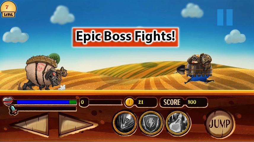 Farm Chaos 游戏截图2