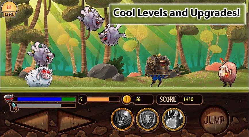 Farm Chaos 游戏截图3