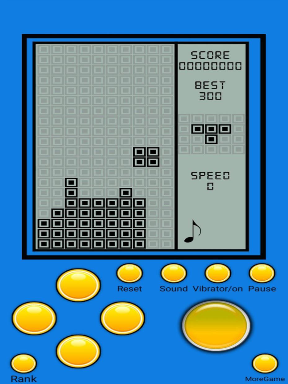 经典掌机方块-回味童年的乐趣 游戏截图5