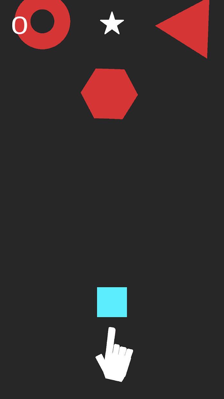 Shape Switch 游戏截图1