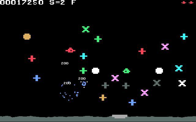 UFO ! [ad free!] 游戏截图3