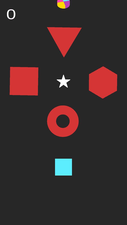Shape Switch 游戏截图2