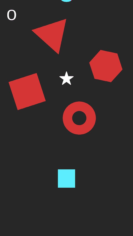 Shape Switch 游戏截图4