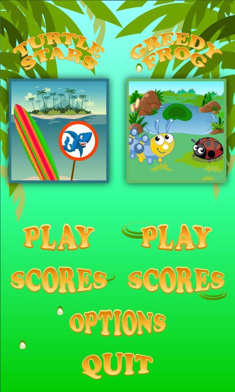 Fun Mini Games 游戏截图1