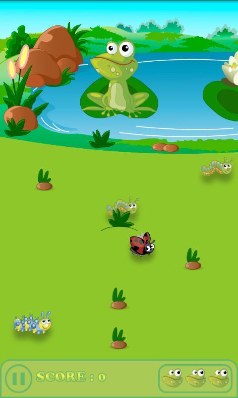 Fun Mini Games 游戏截图2