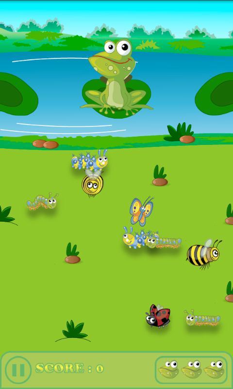 Fun Mini Games 游戏截图4