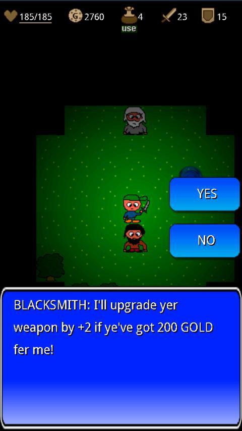 GRIND Demo 游戏截图2