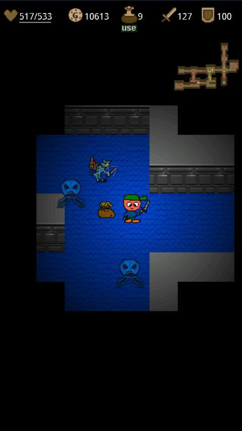 GRIND Demo 游戏截图3