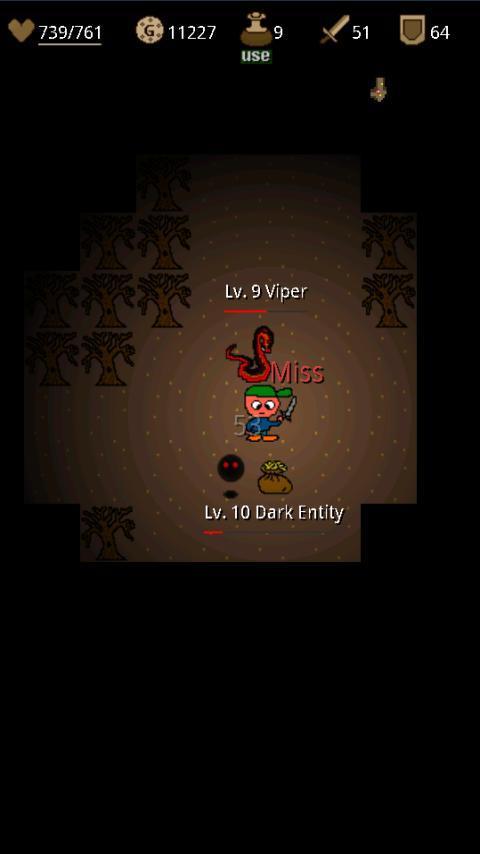 GRIND Demo 游戏截图4