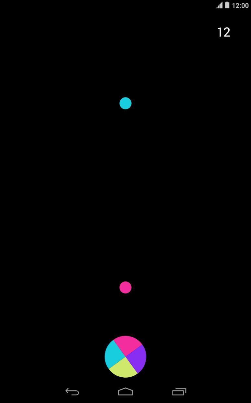 Color Drop 游戏截图5