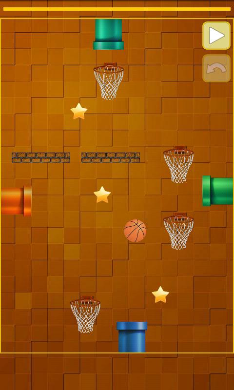 Basketball Mix 游戏截图4