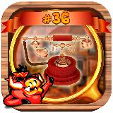 # 36 Hidden Objects Games Free New - My Cottage