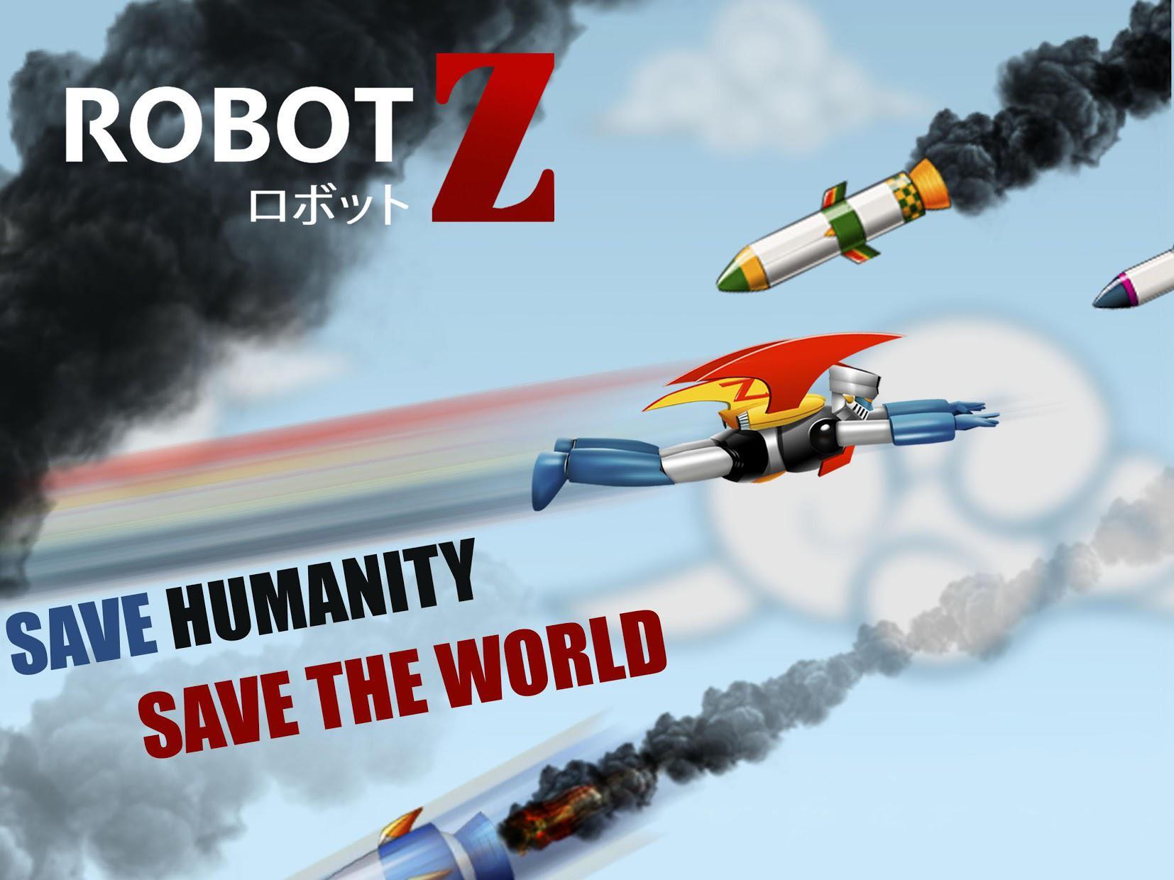 机器人ž - 绘制道路线救市 游戏截图3