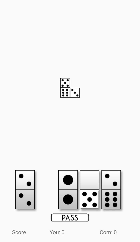 BW Domino 游戏截图2