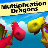 Multiplication Dragons