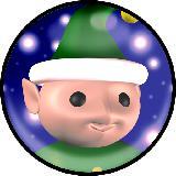 Elf Jumper for Christmas