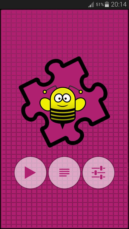 Animals 1, Puzzle Game 游戏截图2