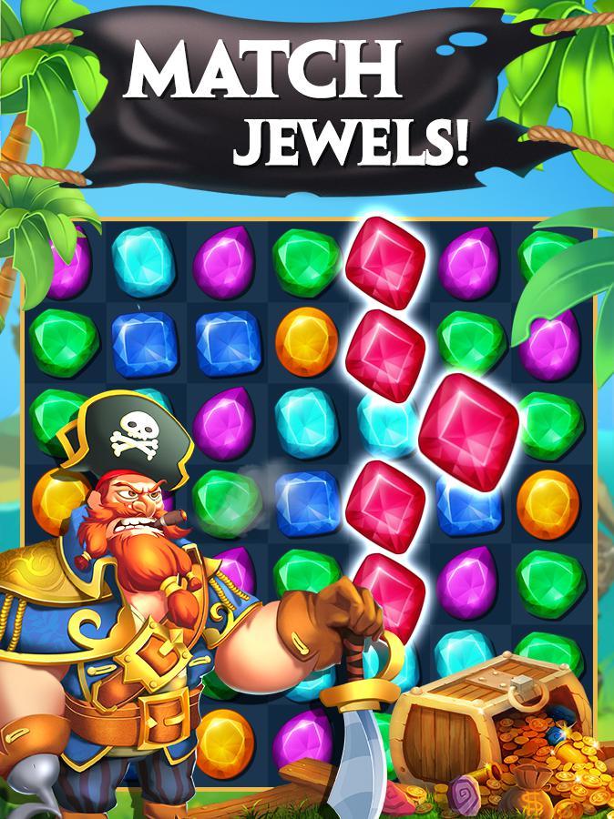 海盗寻宝 游戏截图2