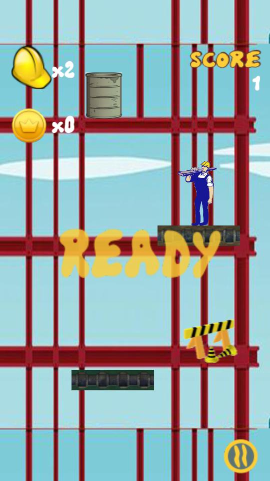 Builder 游戏截图2