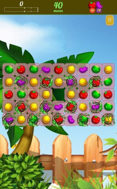 Candy Sweet Mania Game 游戏截图4