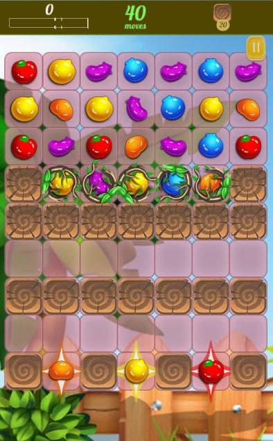 Candy Sweet Mania Game 游戏截图3