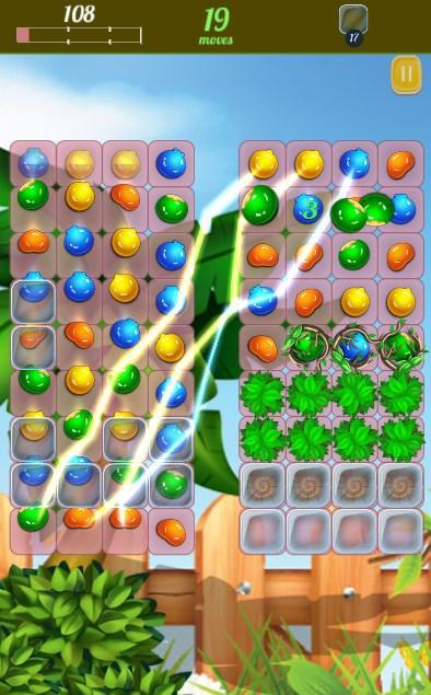 Candy Sweet Mania Game 游戏截图5