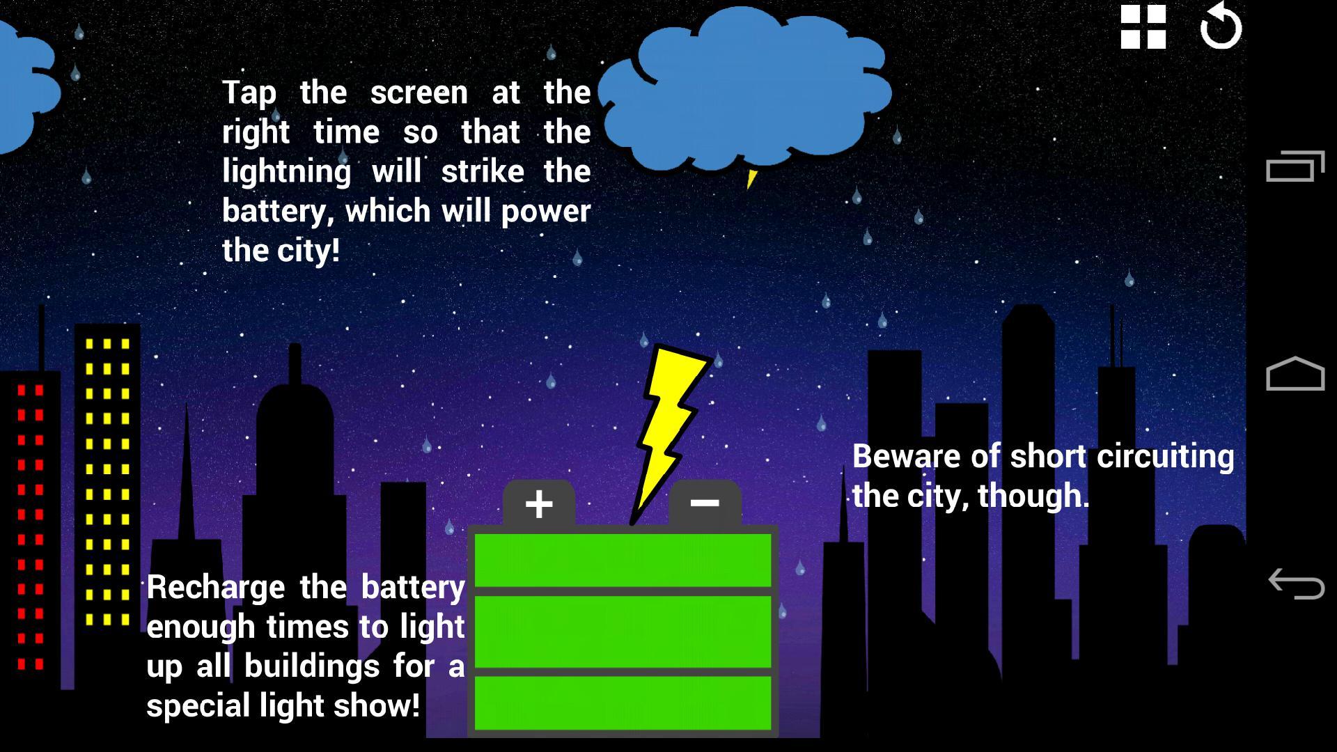Energy City 游戏截图2
