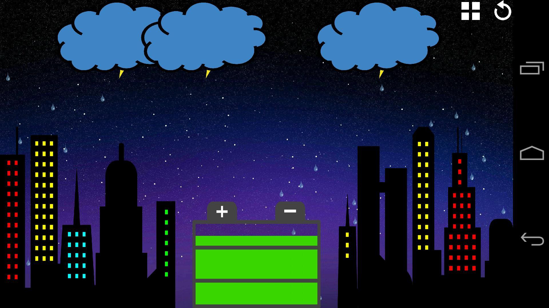 Energy City 游戏截图3