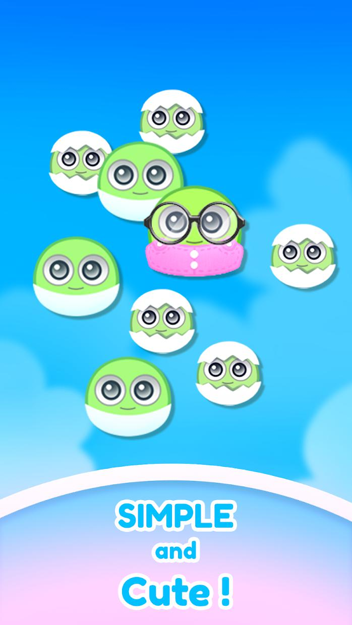 My Chu - Evolution Game 游戏截图1
