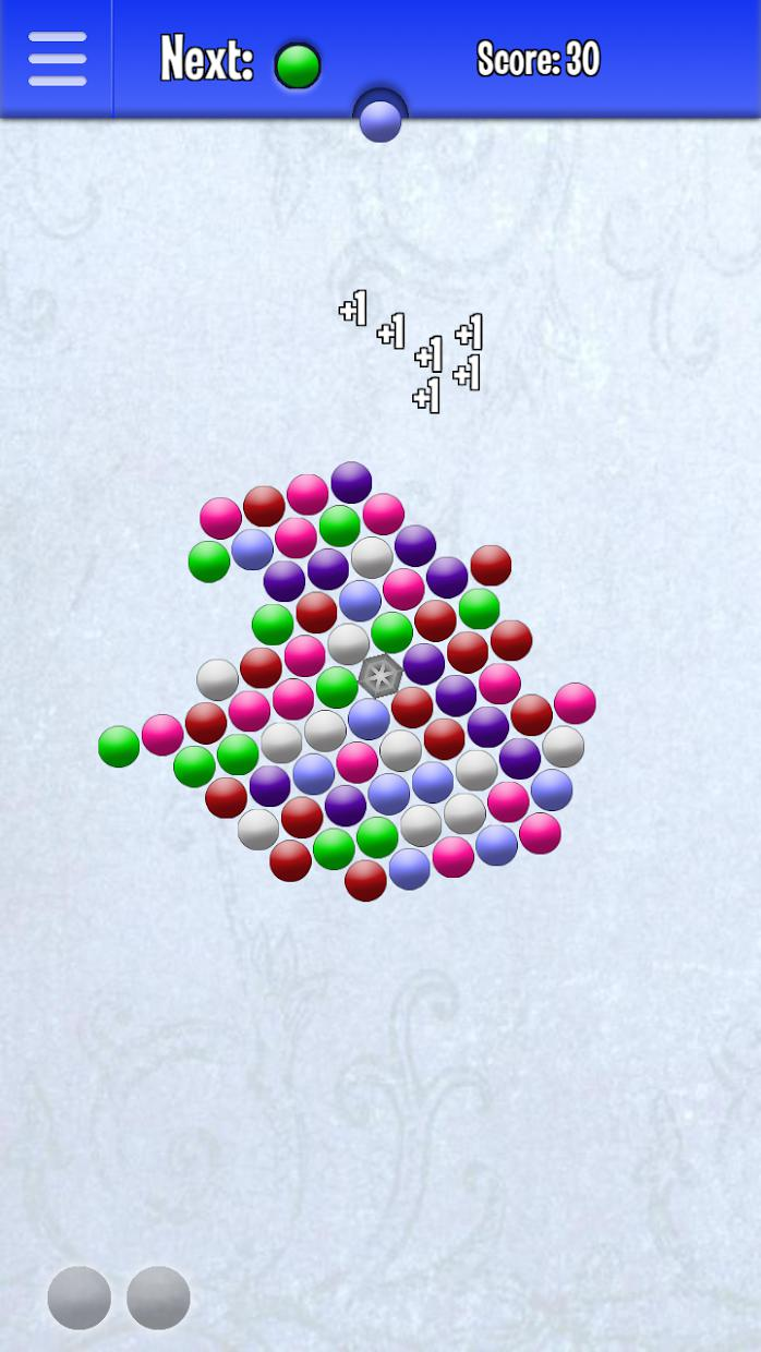 Bubble Spin Free 游戏截图3