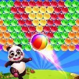 熊猫宝宝爱泡泡