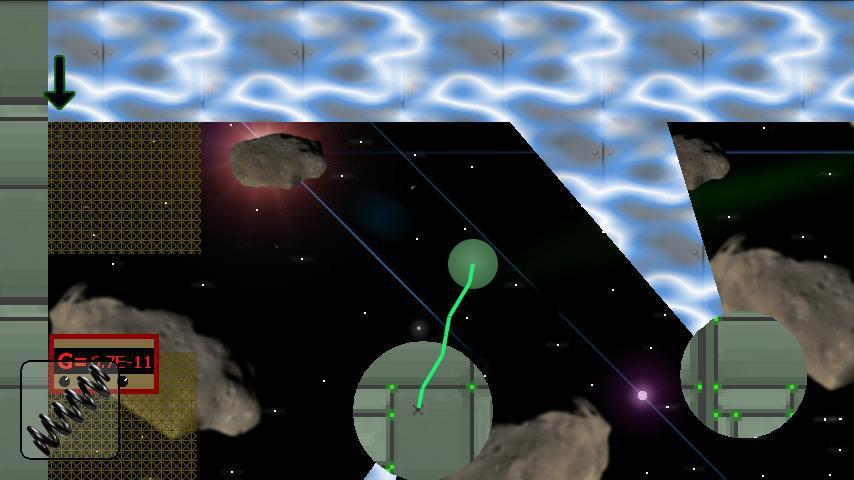 Angular Velocity 游戏截图1