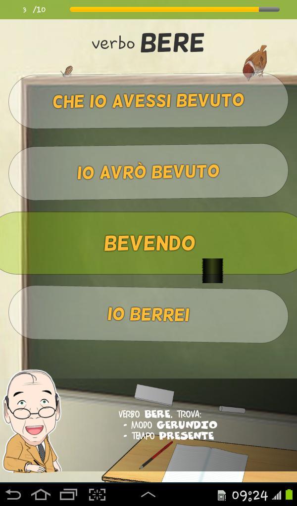 Verbi 游戏截图4