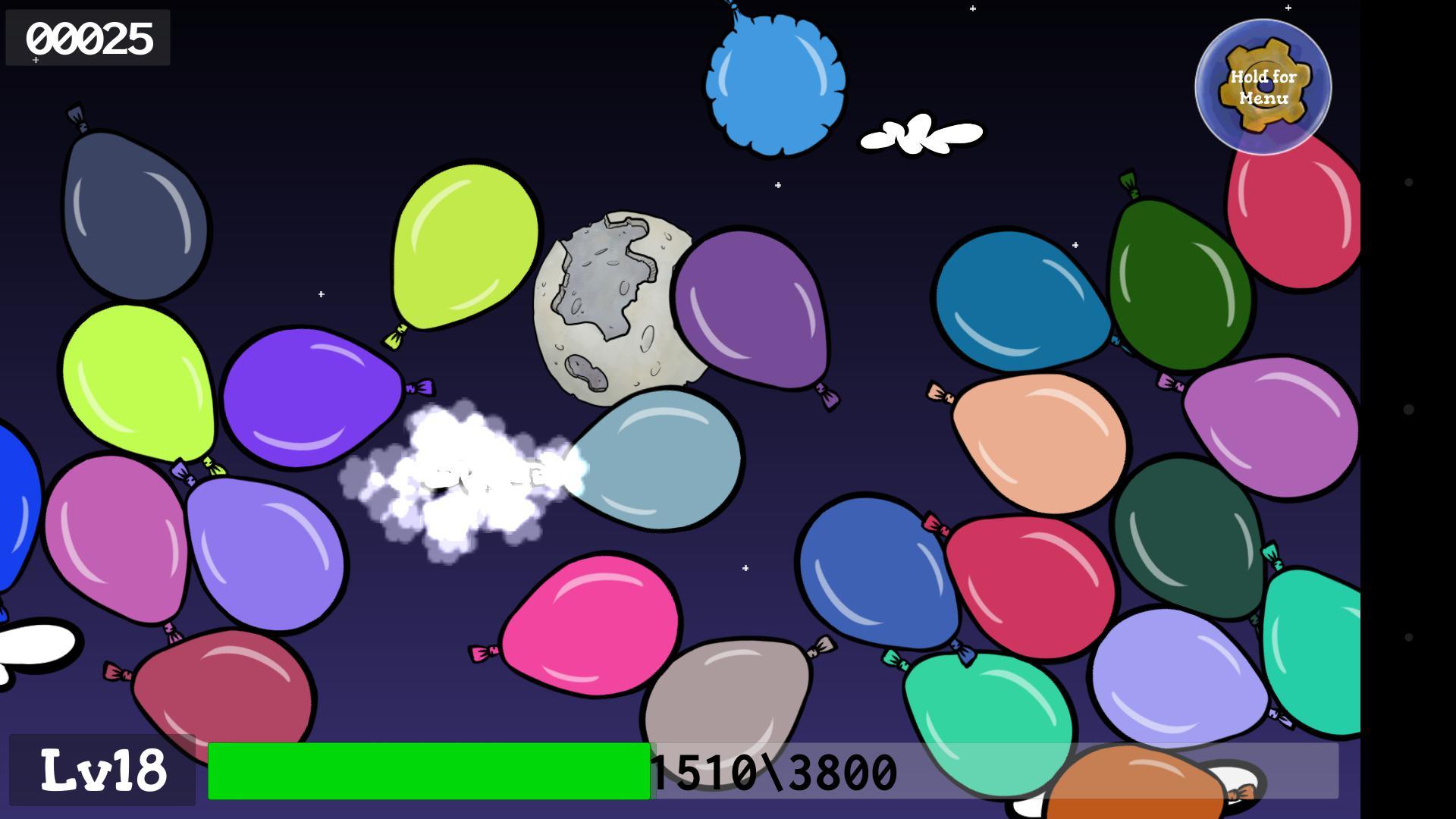 Balloon Kaboom 游戏截图2
