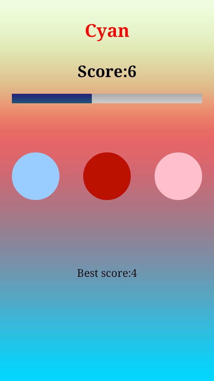 Color Chaos 游戏截图2