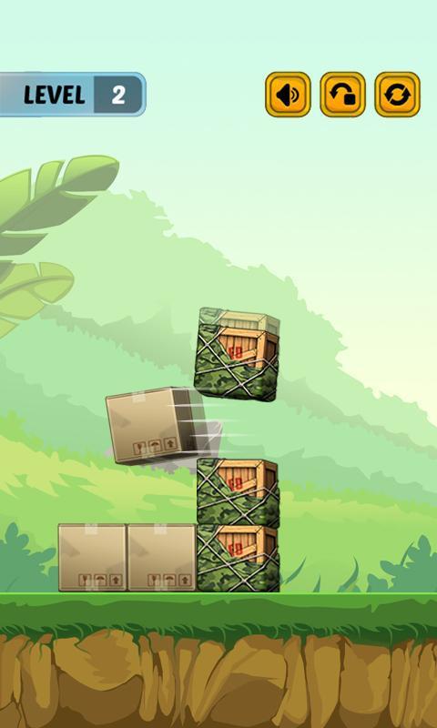 Swap The Box 游戏截图1