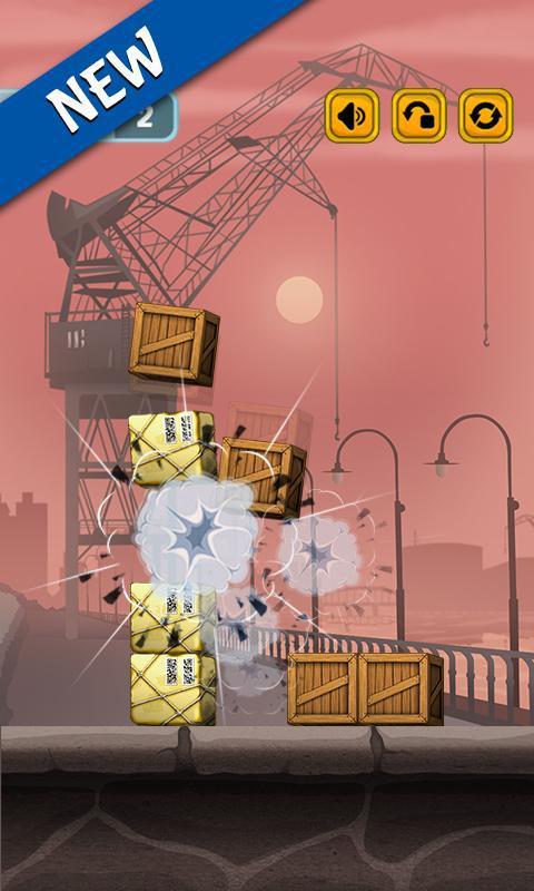 Swap The Box 游戏截图2