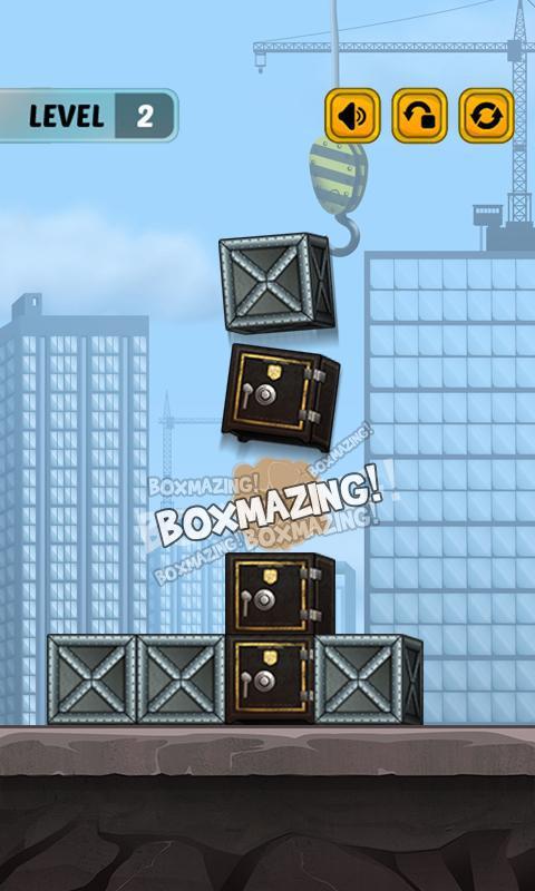 Swap The Box 游戏截图3