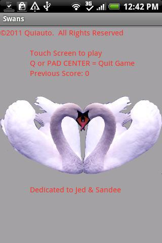 Swans 游戏截图1