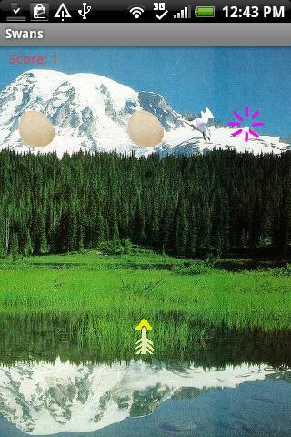 Swans 游戏截图2