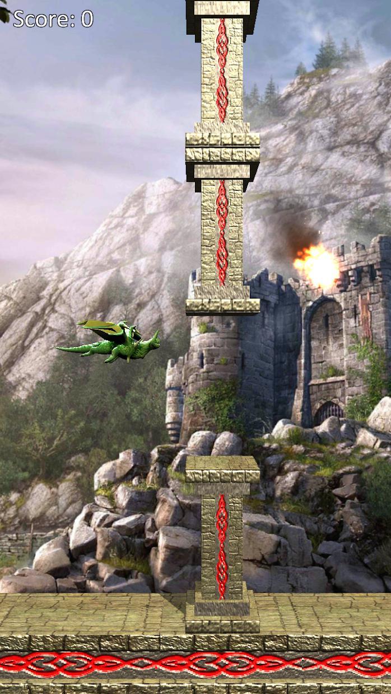 龙的传说 - 可双人一起游戏! 游戏截图2