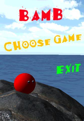 Bamb 游戏截图1