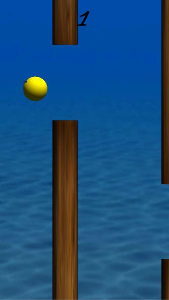 Bamb 游戏截图3