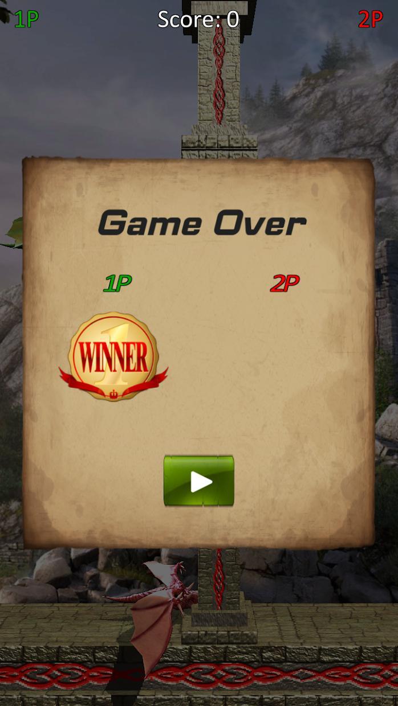 龙的传说 - 可双人一起游戏! 游戏截图4