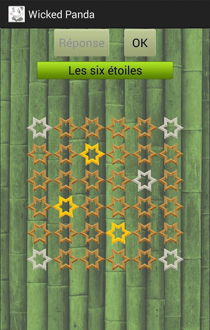 Wicked Panda 游戏截图2