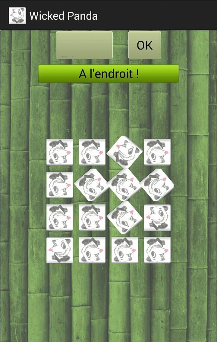 Wicked Panda 游戏截图4