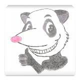 Wicked Panda