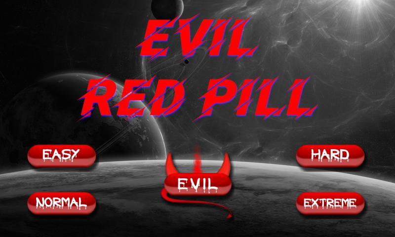 Evil Red Pill 游戏截图2