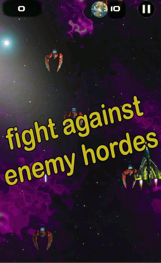 Space Trip 游戏截图3
