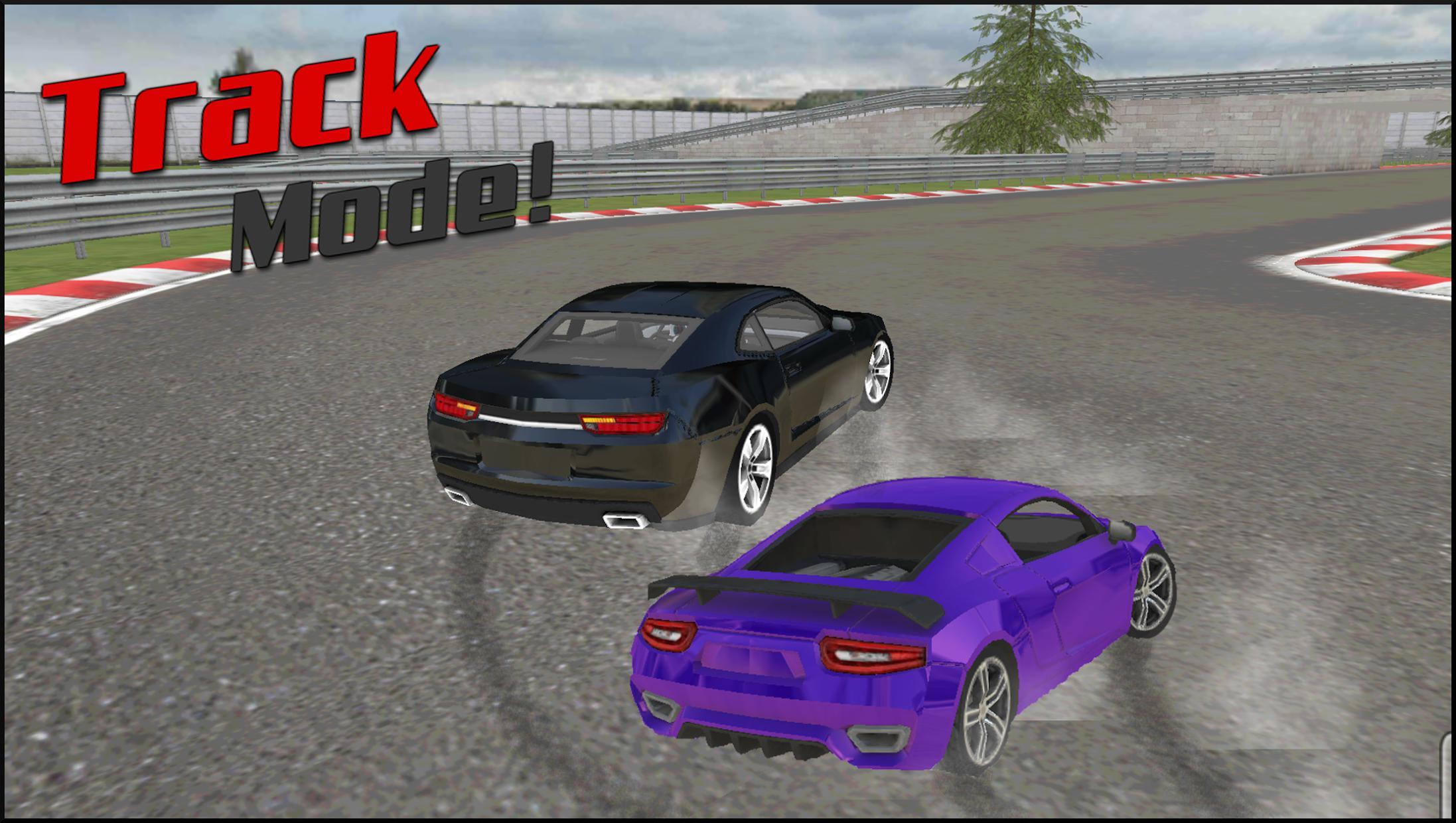 真正的漂移赛车 游戏截图5
